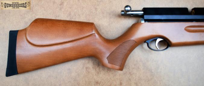 PRECHARGE PCP RIFLES SMK / ARTEMIS M22 BOLT ACTION MULTI SHOT PCP